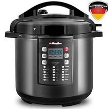 MUELLER Pressure Cooker Instant Crock 10-in-1 Pot Pro Series 19 Program ... - $102.24