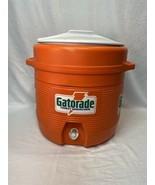 Gatorade 6.5 Gallon Drink Cooler With Faucet - $34.64