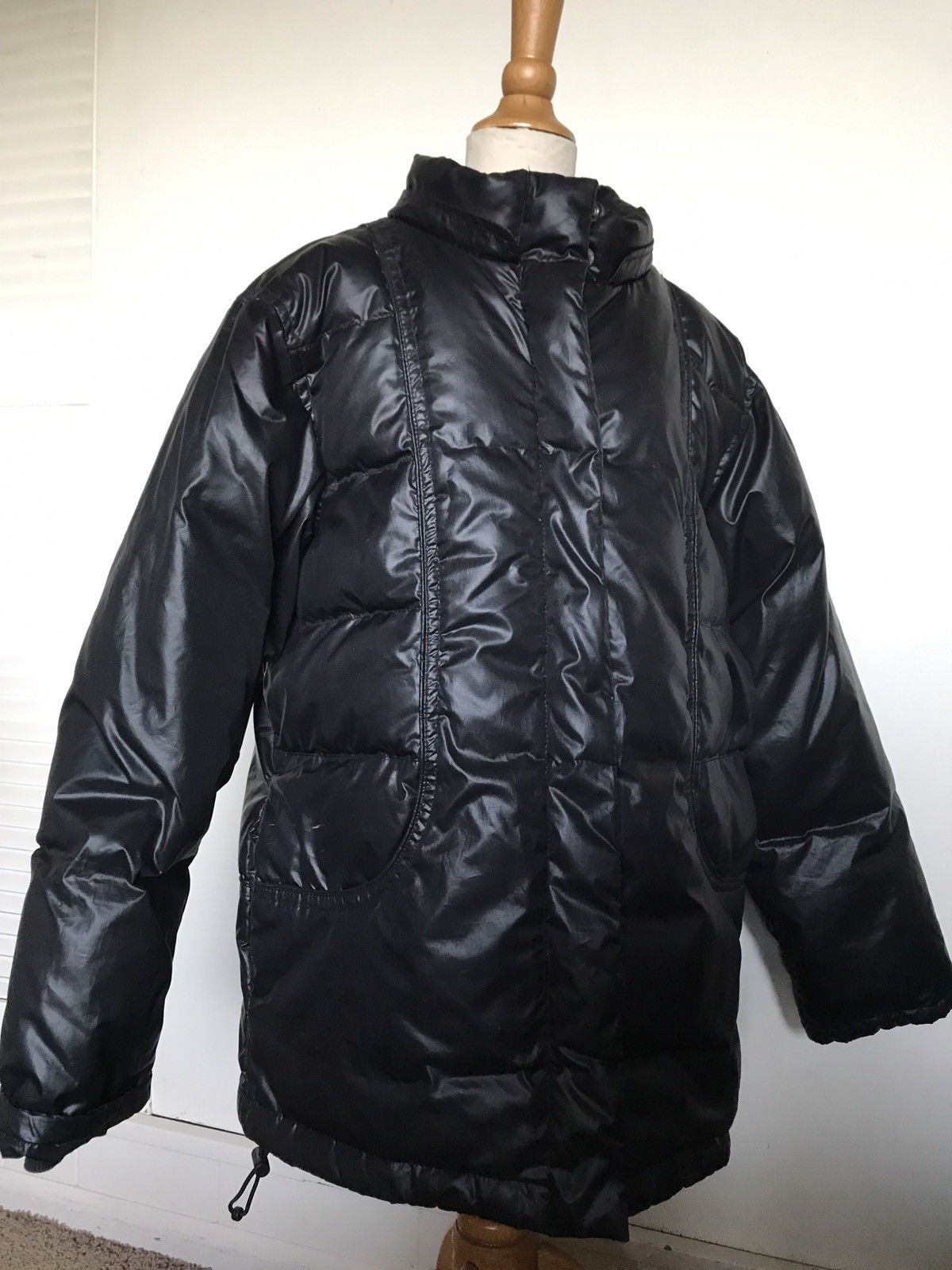 126340a4b38 Gap Kids Black Winter Warmest Puffer Down and similar items