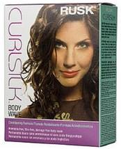 Rusk Curl Silk Body Wave Ammonia Free Perm (Normal/Resistant Formula) - $23.12