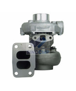 Turbo Turbine Turbocharger 6205-81-8110 for Komatsu PC100-5 Excavator 4D95 - $402.04
