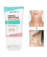 2PCS Neck Firm & Lift Cream V Shape Double Roller Massager Anti Wrinkle ... - $18.99