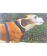 Anti-Pull Anti-Slip Harness For Dogs For Use w/ Collar & Leash Medium Tu... - $18.69