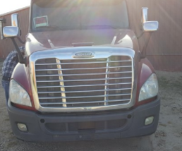 2012 Freightliner Cascadia 125 For Sale in Ottawa, Illinois 61350 image 4
