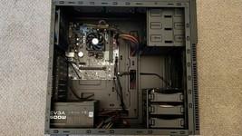 New PC Desktop AMD Athlon 3000G 3.5GHz with Vega 3 Graphics Windows 10 Pro - $393.00+