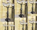 Bejeweled standing candelabra thumb155 crop