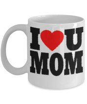 I Love You Mom - $15.99