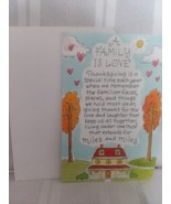Thanksgiving Cards - $2.50