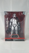 Star Wars Disney Store Exclusive Elite Series The Force Awakens Captain ... - $28.01