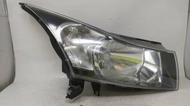 2012-2016 Chevrolet Cruze Passenger Right Oem Head Light Headlight Lamp 50712 - $258.23