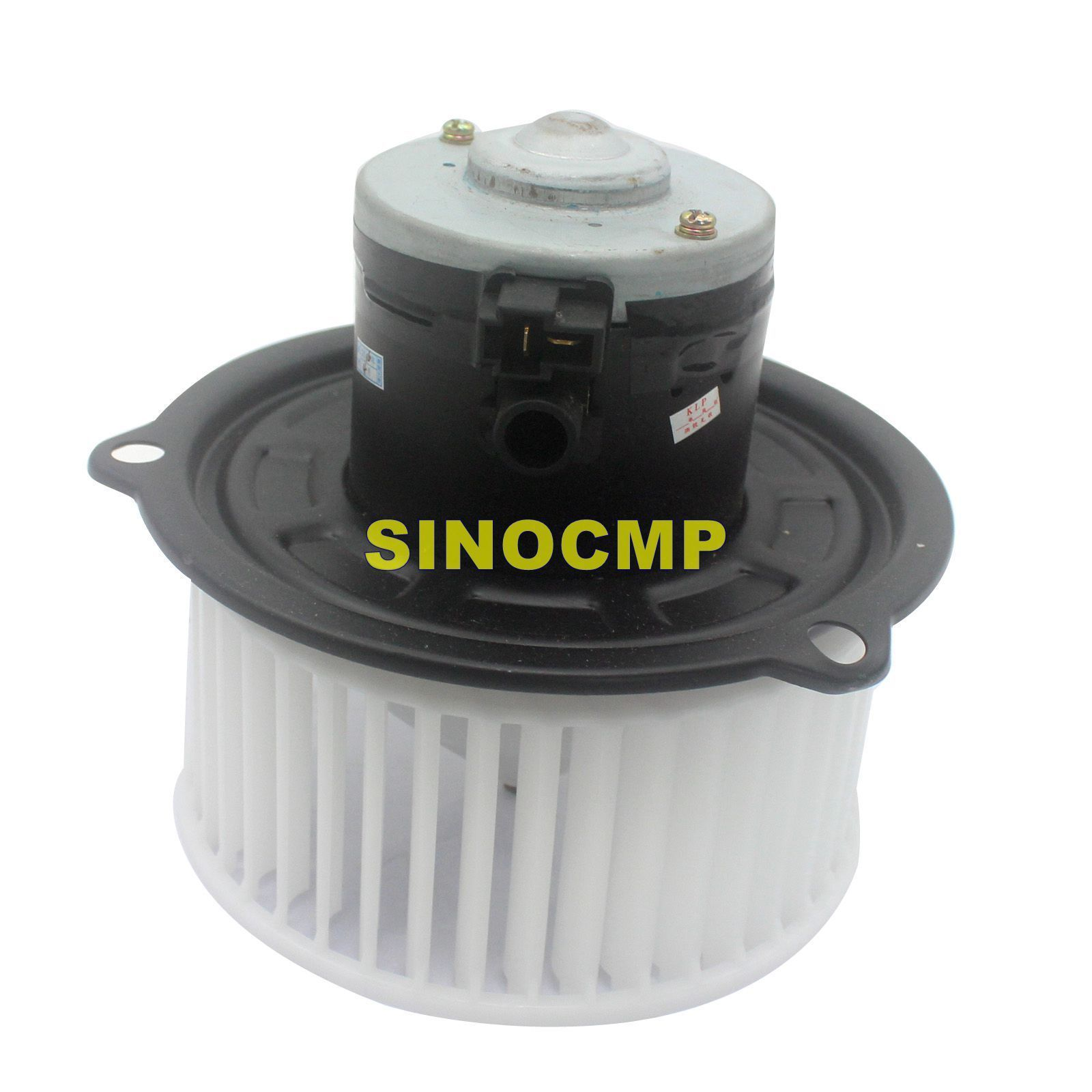 Replacement For Komatsu Excavator PC200-5 Blower Motor 24V old type