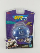 """New Hit Clips Rockin' Micro Boombox(Blue) O Town """"All or Nothing"""" Factor... - $34.99"""