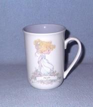 Enesco Precious Moments Mom Mug Cup 1990 - $4.99