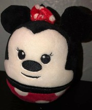 "Hallmark Exclusive Itty Bittys Bitty Disney Minnie Mouse Plush 3"" - $3.33"