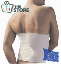 Wool Warming Belt Rheumatic Back Pain Brace Lumbar Radiculitis Kidney Support - $19.99