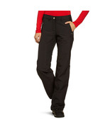 Fire+Ice Women's Jazzi Ski Pants Black, 8 - $173.25
