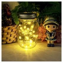 NEWYANG Solaire LED Lumière Jardin Lanterne Suspendu Exterieur,Imperméab... - $25.91