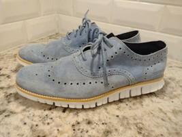 Men's Shoes Cole Haan Zero grand Size 10.5 - $28.04