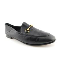GUCCI Size 10 BRIXTON Convertable Horsebit Loafers Flats Shoes 41 Eur - $589.00