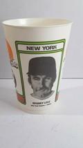 Sparky Lyle MLB 7-11 Slurpee Cup 1978 MLBPA New York Yankees Vintage - $9.49
