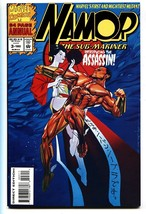 Namor Annual #3-Brian Stelfreeze art-Comic Book-Marvel 1993 - $22.70