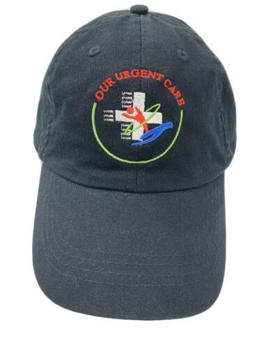 Primary image for Our Urgent Care Adjustable Adult Cap Hat