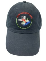 Our Urgent Care Adjustable Adult Cap Hat - $12.86