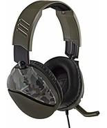Recon 70 Green Camo Gaming Headset for Xbox One & Xbox Series X|S, PlayS... - $112.99
