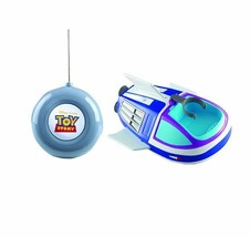 TYCO R/C Toy Story 3 Buzz Space Ship Radio Control Vehicle - $13.24