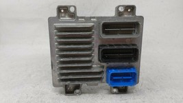 2017-2018 Chevrolet Trax Engine Computer Ecu Pcm Oem 12668986 Acb3 51590 - $76.91