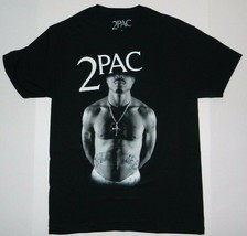 2Pac Tupac Thug Life Modern Rap Hip Hop Crew Neck Graphic T Shirt 4 ever... - $19.99