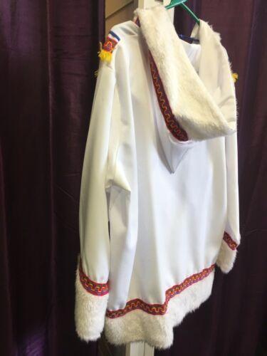Eskimo Costume XL