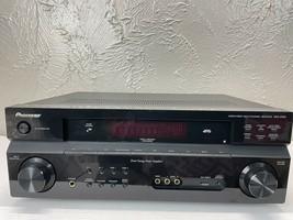 Pioneer VSX-918V AV Multi-Channel 5.1 Home Theater HDMI Receiver - $70.08