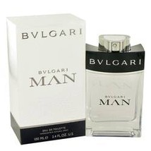 Bvlgari Man Cologne  By Bvlgari for Men 3.4 oz Eau De Toilette Spray - $61.65