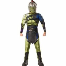 Neuf Marvel Thor Ragnarok Hulk Muscle Poitrine Enfant Divers Tailles