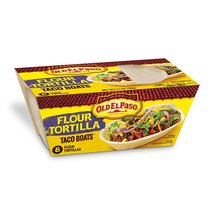 Old El Paso Stand N' Stuff Soft Tortilla, 6.7 Ounce (Pack of 8) - $48.47