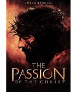 The Passion of the Christ (DVD, 2004, Widescreen) - €5,71 EUR