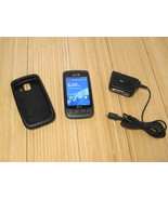 LG Optimus S LS670 - Black (Sprint) Smartphone With Android 2.3.3 - $27.80