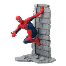 """Marvel Comics Amazing Spider-Man Figure 3"""" Tall Diorama Toy, NEW BOXED - $8.75"""