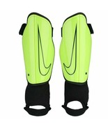 NIKE Youth Charge 2.0 Soccer Shin Guard Size Med - $10.93