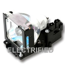 Mitsubishi VLT-XL2LP VLTXL2LP Lamp In Housing For Projector Model XL2X - $39.88