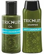 Trichup Anti Dandruff Oil 100ml / Shampoo 200ml Hair Care - $11.50+