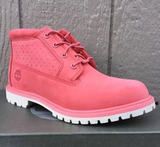 TIMBERLAND WOMEN'S NELLIE NUBUCK BOOT SIZE 8 - $168.84 CAD