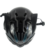 Bell Marvel Black Panther 3D Hero Multi-Sport Bike Helmet 5+ 50-54cm Pre... - $8.55