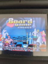 Nintendo Game Boy Advance GBA Board Game Classics image 1
