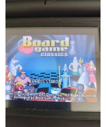 Nintendo Game Boy Advance GBA Board Game Classics - $6.50