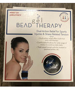 gel bead therapy wrist or ankle pack for sports injuries, etc. free ship... - $19.99