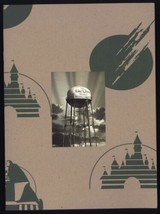 1994 DISNEY movie screening schedule folder. see scan for details Lion K... - $12.82