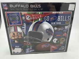 buffalo Bills jigsaw puzzle - $29.00
