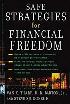 Safe Strategies for Financial Freedom [Hardcover] Sjuggerud, Steve image 2